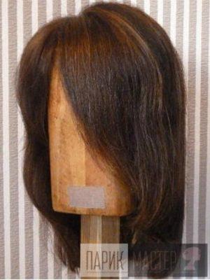натуральный парик 12