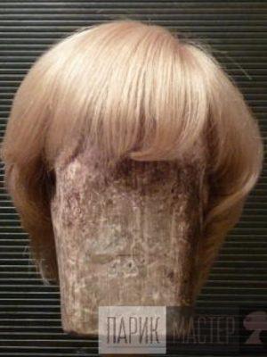 натуральный парик 16