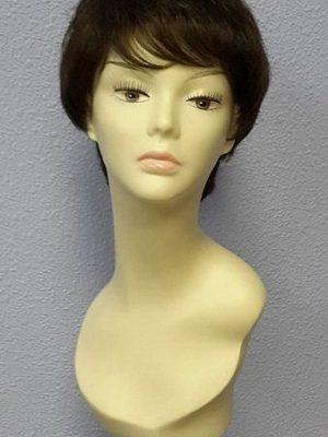 натуральный парик 2