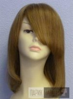 натуральный парик 06