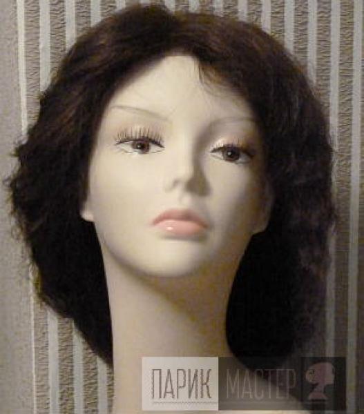натуральный парик 07