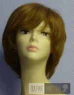 натуральный парик 08
