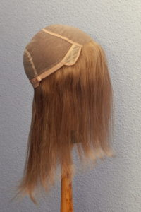 Монтюр - основа парика
