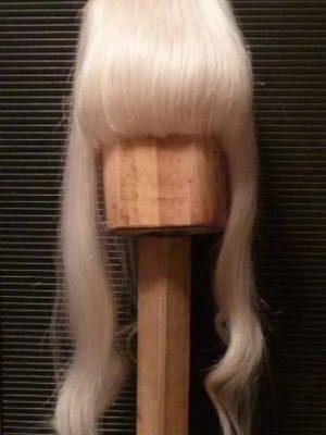 Накладка №6 женская блонди