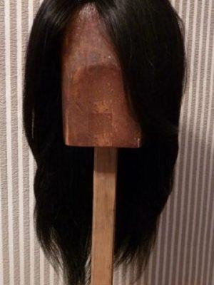 натуральный парик 17