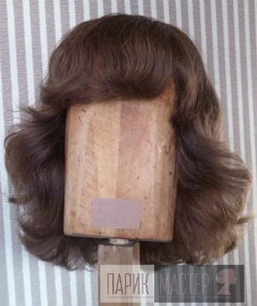 натуральный парик 18