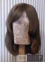 натуральный парик 19
