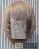 натуральный парик 21
