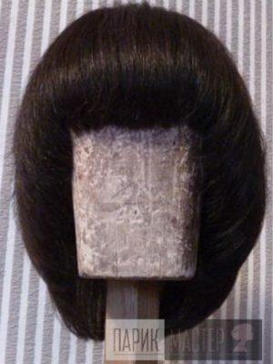 натуральный парик 22
