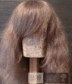 натуральный парик 23