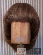 натуральный парик 24