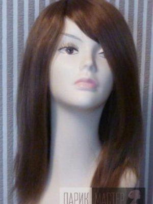 натуральный парик 26