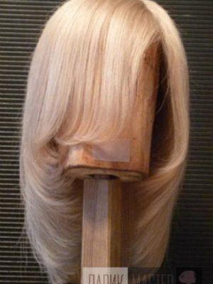натуральный парик 28