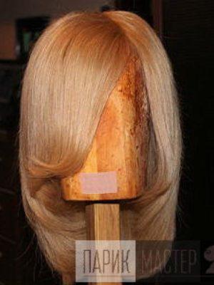 натуральный парик 30