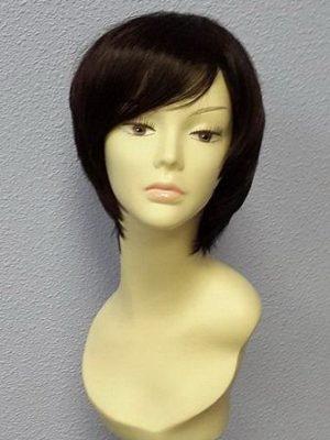 натуральный парик 3