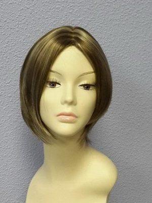 натуральный парик 4