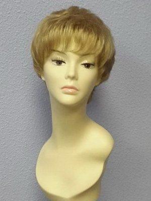 натуральный парик 5