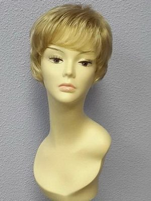 натуральный парик 8