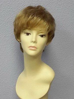 натуральный парик 9
