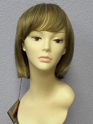 натуральный парик 10