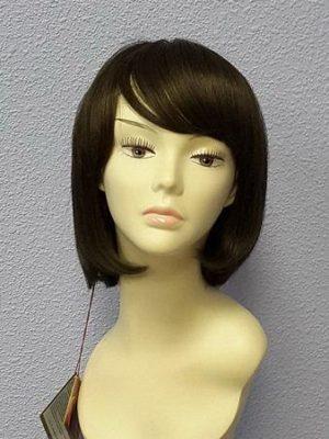 натуральный парик 11
