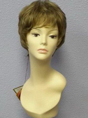 натуральный парик 13