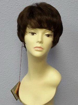 натуральный парик 14