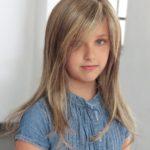 Детские парики
