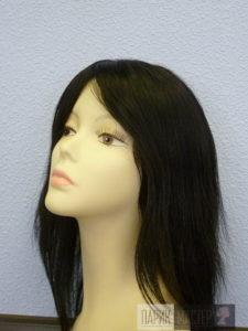 система замещения волос