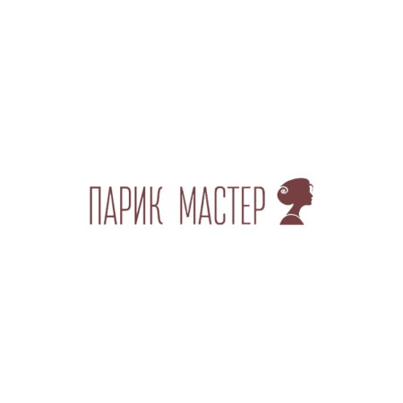 Парик Мастер лого
